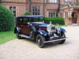 Rolls Royce Belonging to Chas