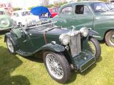 Peter Jnr. 1934 MG PA